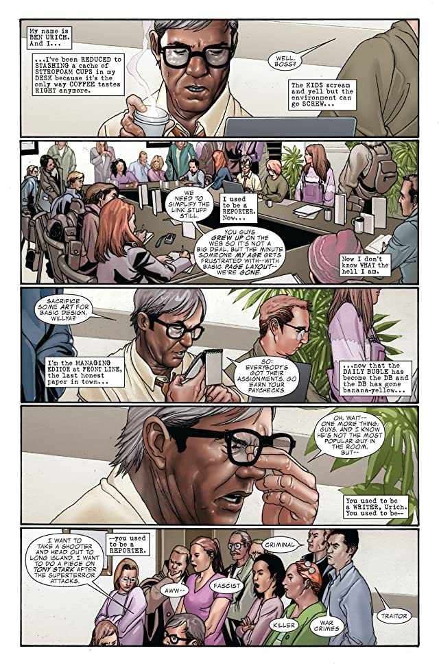 click for super-sized previews of Invincible Iron Man (2008-2012) #7