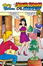 click for super-sized previews of Betty & Veronica #253