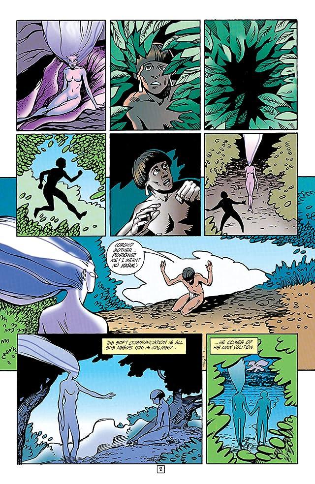 Black Orchid (1993-1995) #10