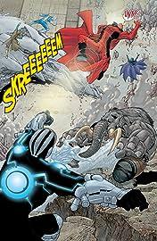 X-Men (2004-2007) #161