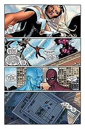 Giant-Size Astonishing X-Men (2004-2013) #1.1: Part 1