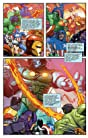 click for super-sized previews of Marvel 1985 #1