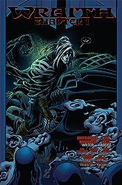 Annihilation: Conquest - Wraith #1 (of 4)