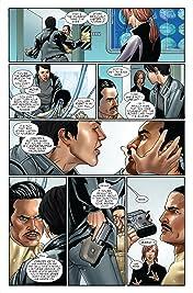 Invincible Iron Man (2008-2012) #9