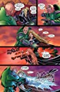 click for super-sized previews of Supergirl (2005-2011) #4