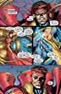 click for super-sized previews of Supergirl (2005-2011) #5