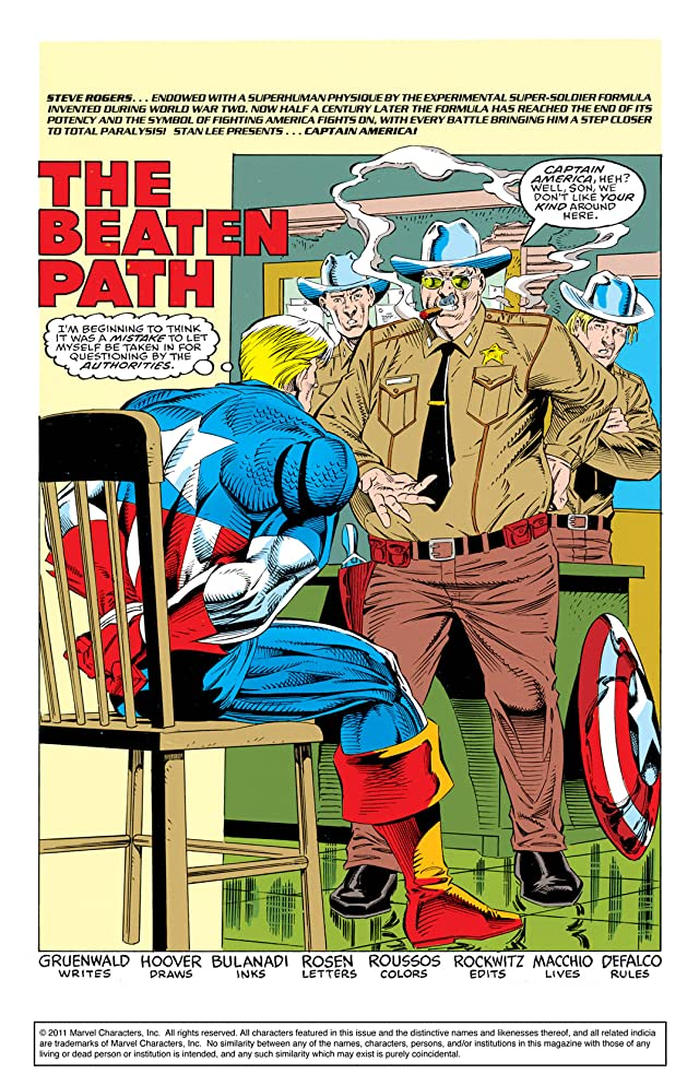 click for super-sized previews of Captain America (1968-1996) #429