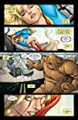 click for super-sized previews of Supergirl (2005-2011) #33