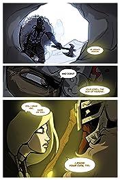 Wolves of Odin #1