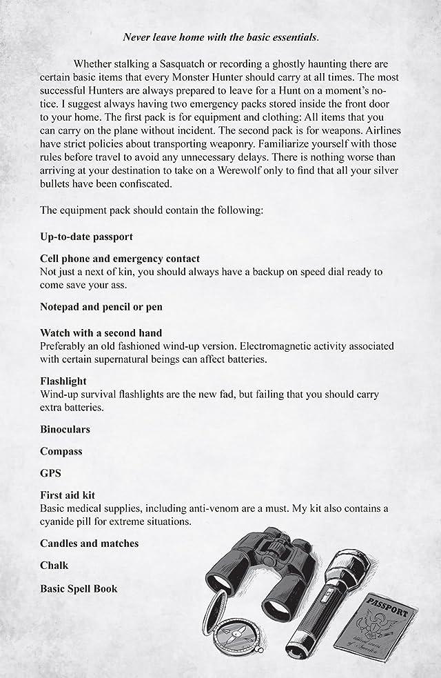 Monster Hunter's Survival Guide #2 (of 5)