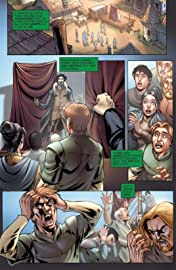Grimm Fairy Tales #22