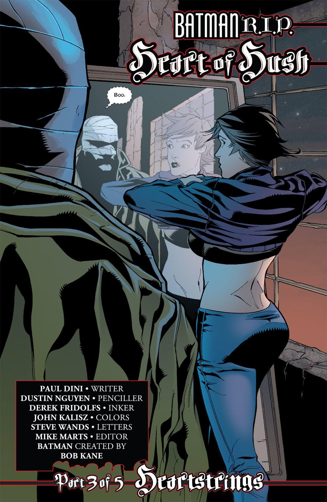 Detective Comics (1937-2011) #848