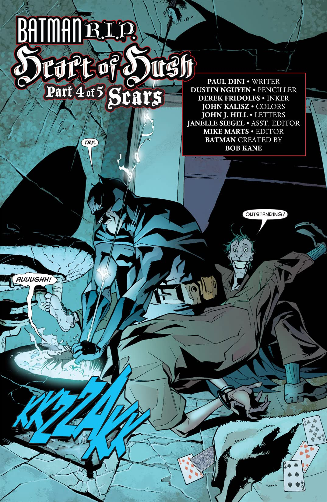 Detective Comics (1937-2011) #849