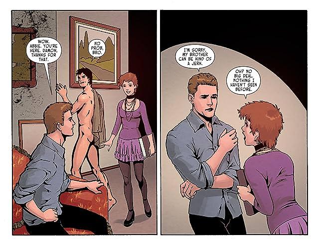 The Vampire Diaries #26