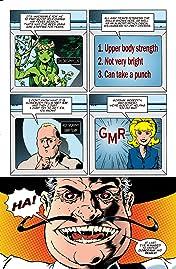 Dober-Man #1