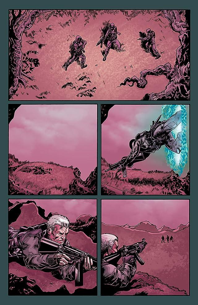 Gravel Combat Magician #4