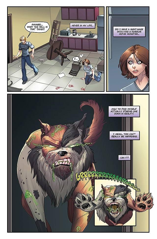 Sin of Omniscience #2