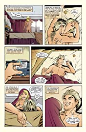 Jack of Fables #7