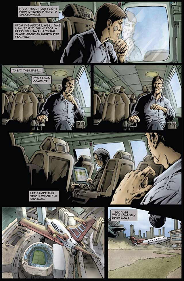 click for super-sized previews of Corrective Measures Vol. 1 #2