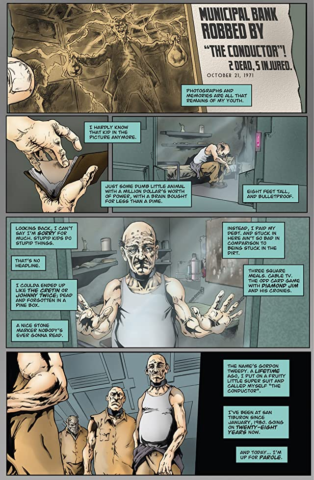 click for super-sized previews of Corrective Measures Vol. 1 #4