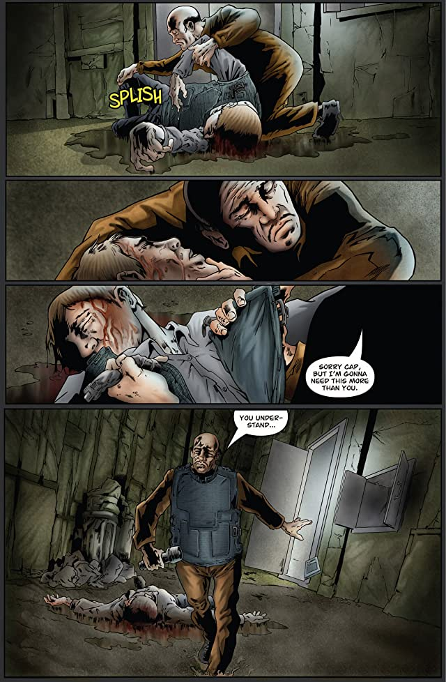 click for super-sized previews of Corrective Measures Vol. 1 #5