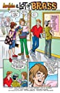 click for super-sized previews of Archie #620