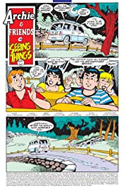 Archie & Friends #93