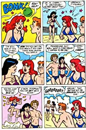Cheryl Blossom: Summertime Fun #3 (of 3)