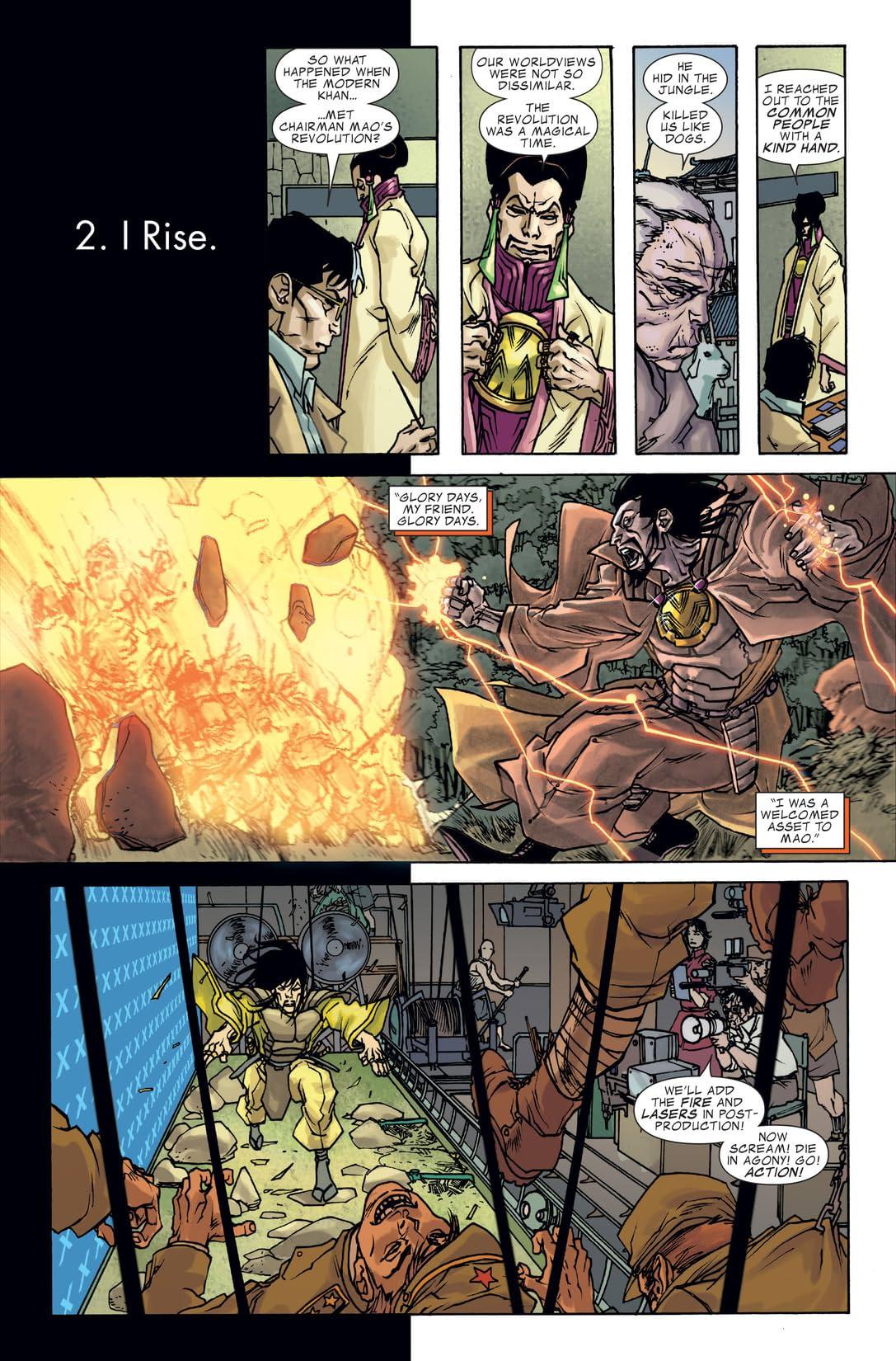 Invincible Iron Man (2008-2012) Annual #1.2
