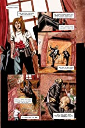 Slaughterman's Creed #5