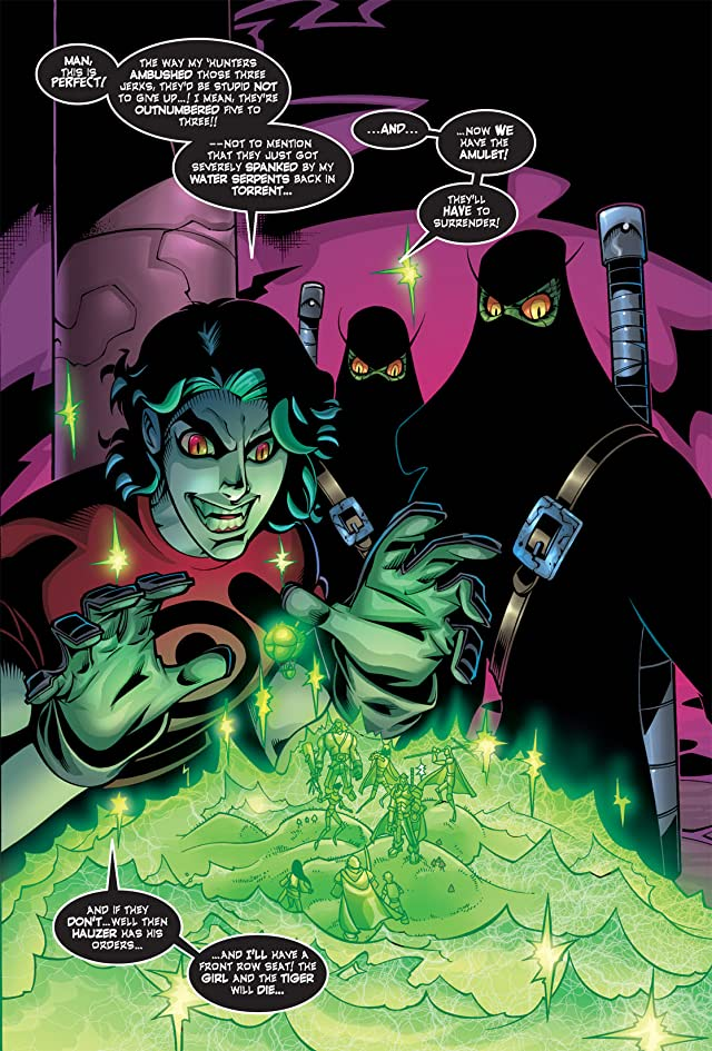 click for super-sized previews of Tellos #5