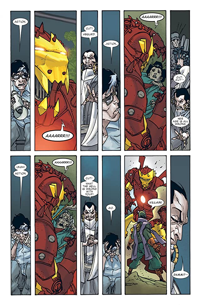 click for super-sized previews of Invincible Iron Man (2008-2012) Annual #1.3
