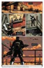 click for super-sized previews of Punisher (2009-2010) #1