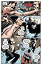click for super-sized previews of Punisher (2009-2010) #2
