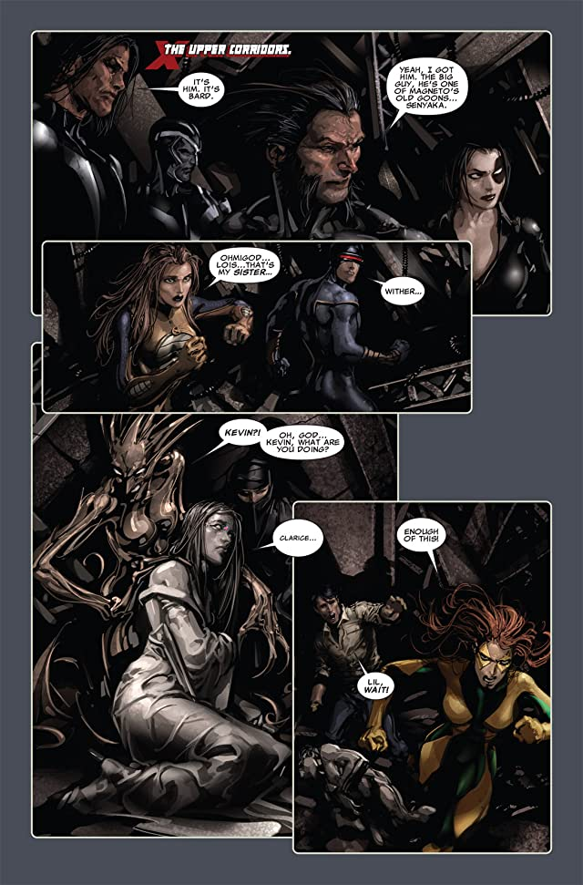 click for super-sized previews of X-Force (2008-2012) #23