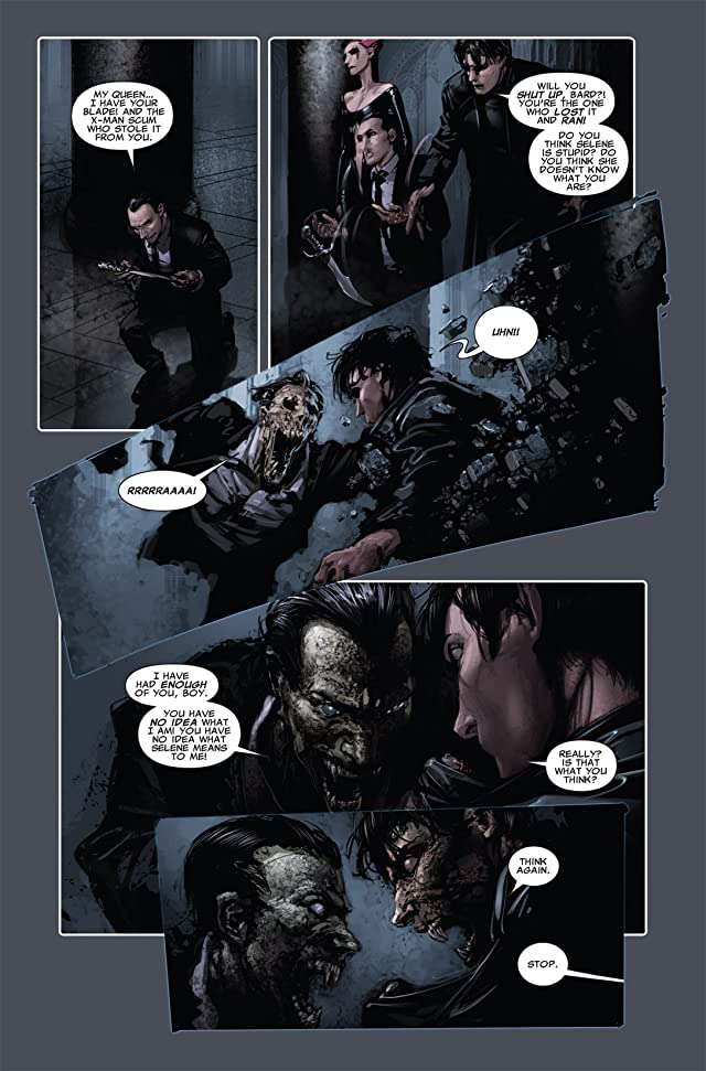 click for super-sized previews of X-Force (2008-2012) #24