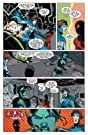 click for super-sized previews of New Warriors (2014) #5