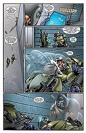 X-Men vs. Agents of Atlas #1 (of 2)