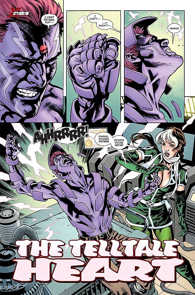 X-Men: Legacy (2008-2012) #234