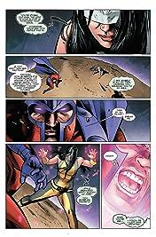 X-Men: Legacy (2008-2012) #233