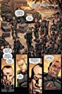 click for super-sized previews of Formic Wars: Burning Earth #5
