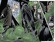 The Black Bat #11