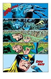 Captain America (1968-1996) #402
