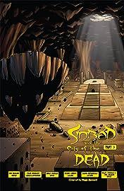Sinbad #12
