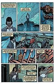 The Darkness: Four Horsemen #3 (of 4)