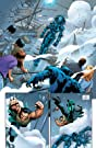 click for super-sized previews of Astonishing X-Men (2004-2013) #10