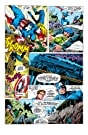 click for super-sized previews of Captain America (1968-1996) #423