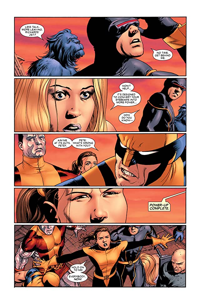 click for super-sized previews of Astonishing X-Men (2004-2013) #12