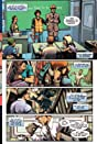 click for super-sized previews of FCBD 2011 Endangered Preview