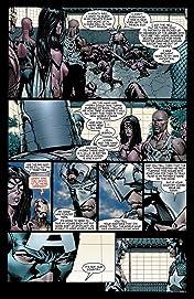 New Avengers (2004-2010) #13